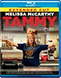 Tammy [Blu-ray + Digital Copy] (Bilingual)