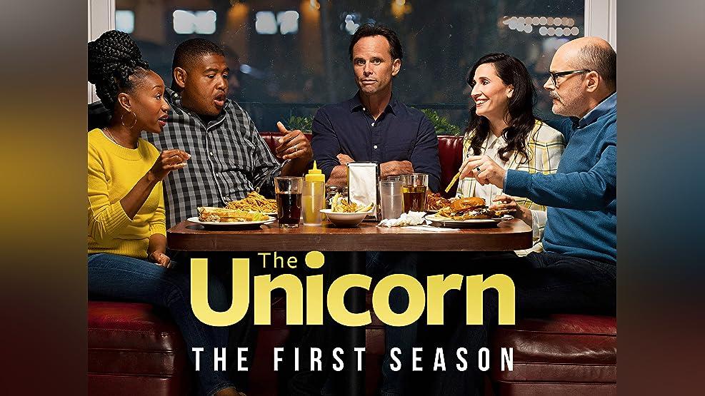 The Unicorn - Season 1