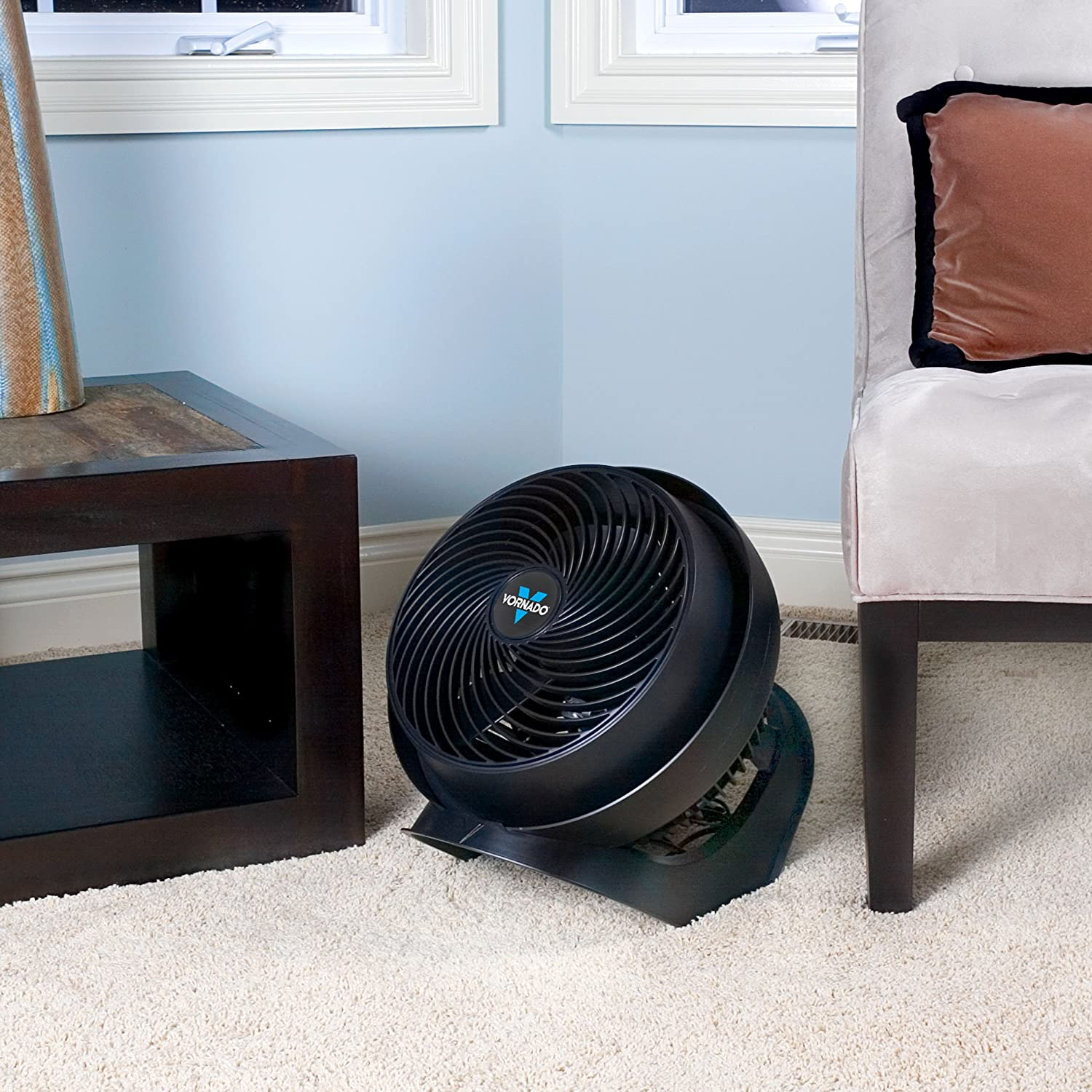 Best Air Circulator and Fan Reviews: Taking care of the air flow 7