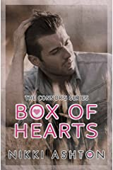 Box of Hearts: Single Dad Romance (Connor Ranch #1) (Connor's Series) Kindle Edition