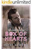 Box of Hearts (The Connor's Series Book 1) (English Edition)