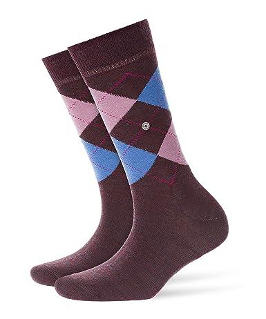 Burlington Damen Socken Melange Marylebone