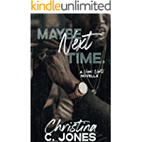 Maybe Next Time (Vegas Nights Book 1)