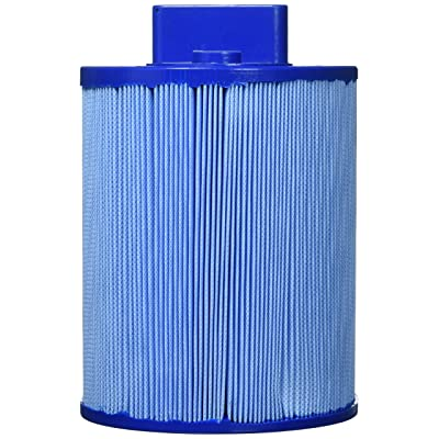 Pleatco PSG13.5-M Replacement Cartridge for Saratoga Spas (MICROBAN), 1 Cartridge : Swimming Pool Cartridge Filters : Garden & Outdoor