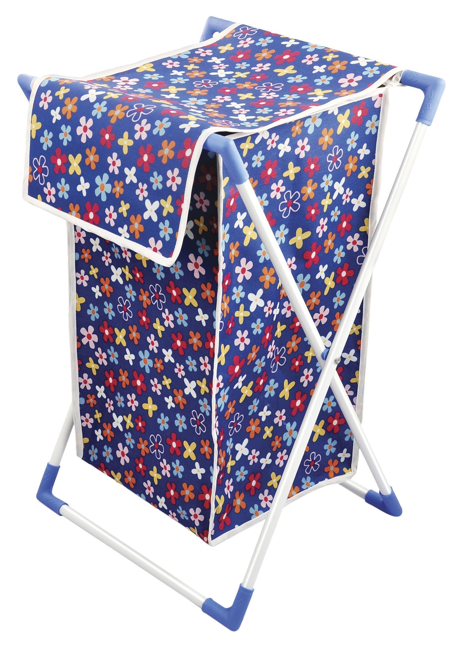 Bonita Cesta Laundry Basket, LB02-40BF