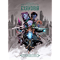Critical Role: The Chronicles of Exandria The Mighty Nein (English Edition)