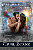 Frostbitten Hearts: A Bonded By Blood Novella - Book 4.1 (Bonded By Blood Vampire Chronicles)