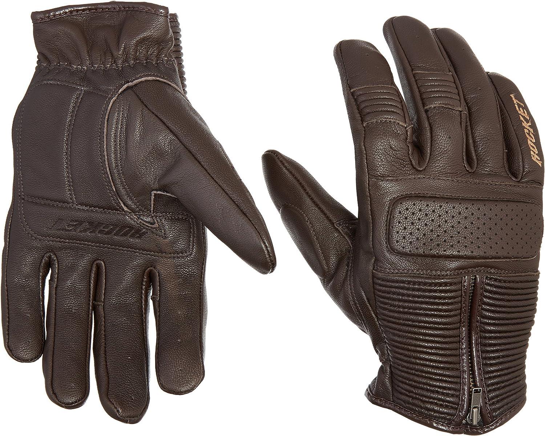 Joe Rocket Men's Café Racer Motorcycle Gloves