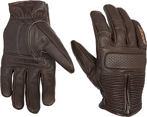 Joe Rocket 1630-2304 Men's Café Racer Motorcycle Gloves