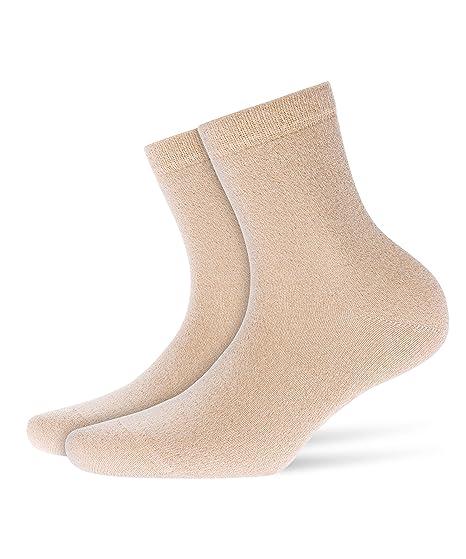 Burlington Damen Socken Ladywell Blickdicht