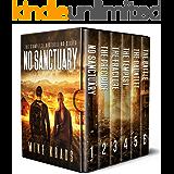 No Sanctuary Box Set: The Complete No Sanctuary Series - Books 1-6