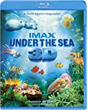 IMAX: Under the Sea 3D&2Dブルーレイ [Blu-ray]