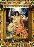 Greek Mythology Reading Cards