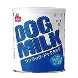 ワンラック (ONE LAC) ドッグミルク 270gX1缶入