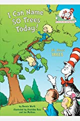 I Can Name 50 Trees Today!: All About Trees (Cat in the Hat's Learning Library) Kindle Edition