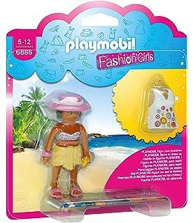 PLAYMOBIL - Modelo con Perchero (47920): Amazon.es: Juguetes ...