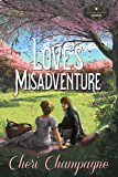 Love's Misadventure (The Mason Siblings Series Book 1) (English Edition)