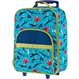 Stephen Joseph Kids' Luggage, SHARK