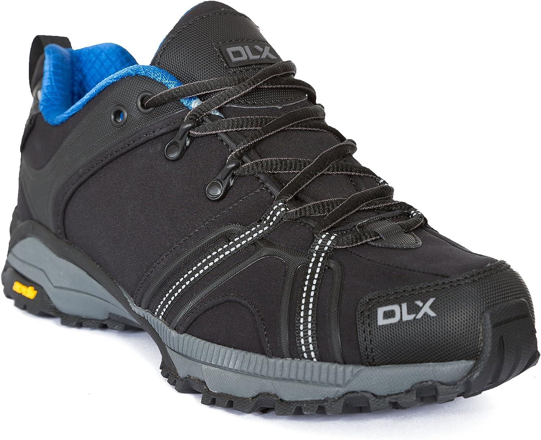 TRESPASS Keyboard, Zapatillas para Hombre, BKB, 41 EU: Amazon.es: Zapatos y complementos
