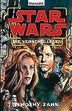 Star Wars - Die Verschollenen: Roman