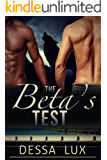 The Beta's Test (The Protection of the Pack Book 3)
