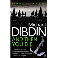 And Then You Die (Aurelio Zen Book 8) (English Edition)