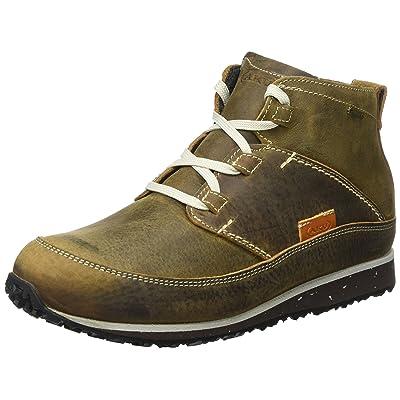 AKU Vitalpina II GTX, Chaussures de Randonnée Basses Mixte Adulte