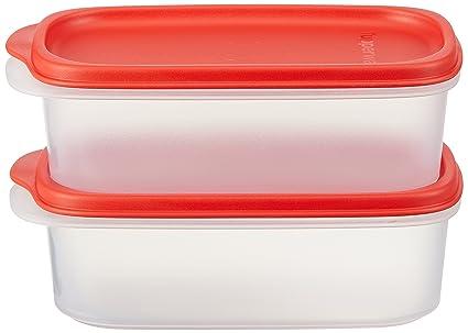 Buy Tupperware Smart Saver Storage Container Sets 2 500 ml Online