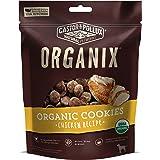 Organix Castor & Pollux Chicken Flavored Dog Cookies