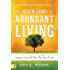 The Seven Laws of Abundant Living: Lessons Learned from The Tree of Life