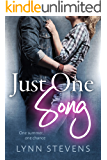 Just One Song (Just One... Book 2)