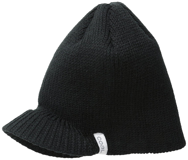 61da19e3e91 Coal Men s Basic Brim Beanie