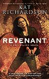 Revenant (GREYWALKER Book 9)