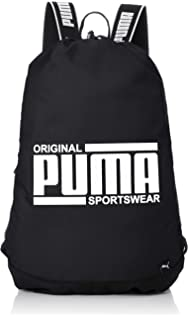 Puma Sole Smart Bag Rucksack Schwarz