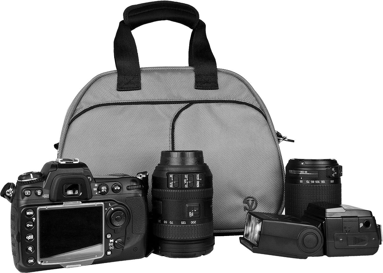 Camera Shoulder Bag for Nikon Coolpix P950 W150 B600 A1000 Z50 D780 Z7 Z6 D3500