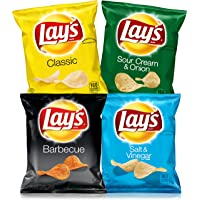 40-Pack Lay's Potato Chips 1-oz. Bag Variety