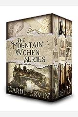 Mountain Women Series Kindle Edition