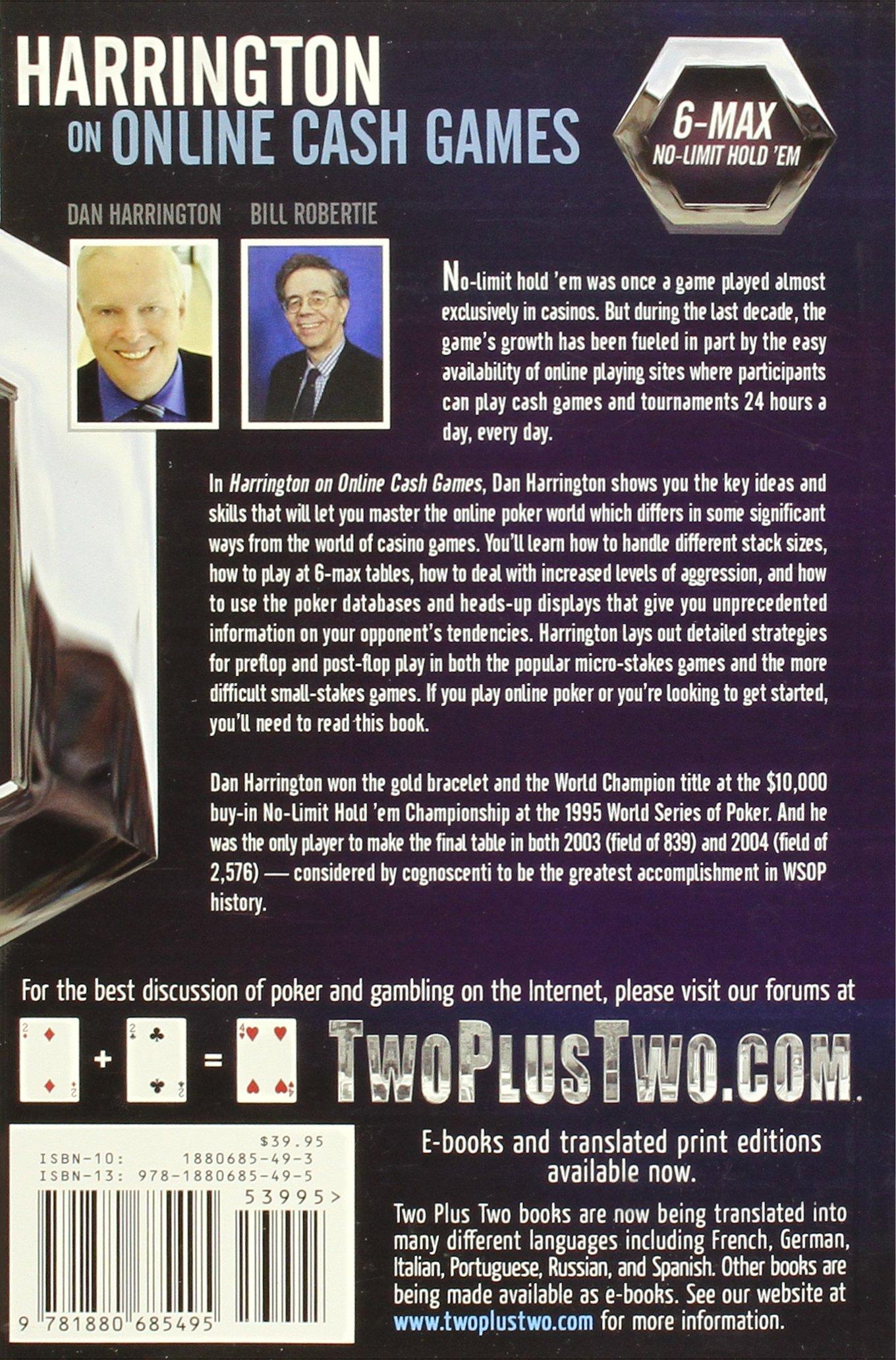 Great poker books cash games free poker downloads offline