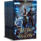 Magic Below Paris Complete Series Boxed Set (Books 1 - 8): Trading Into Shadow, Trading Into Darkness, Trading Close to Light