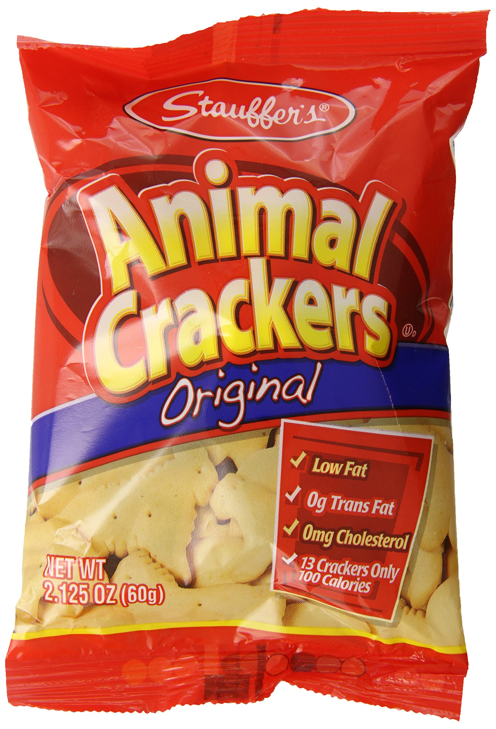 Stauffer's Animal Crackers, 12.7 Ounce