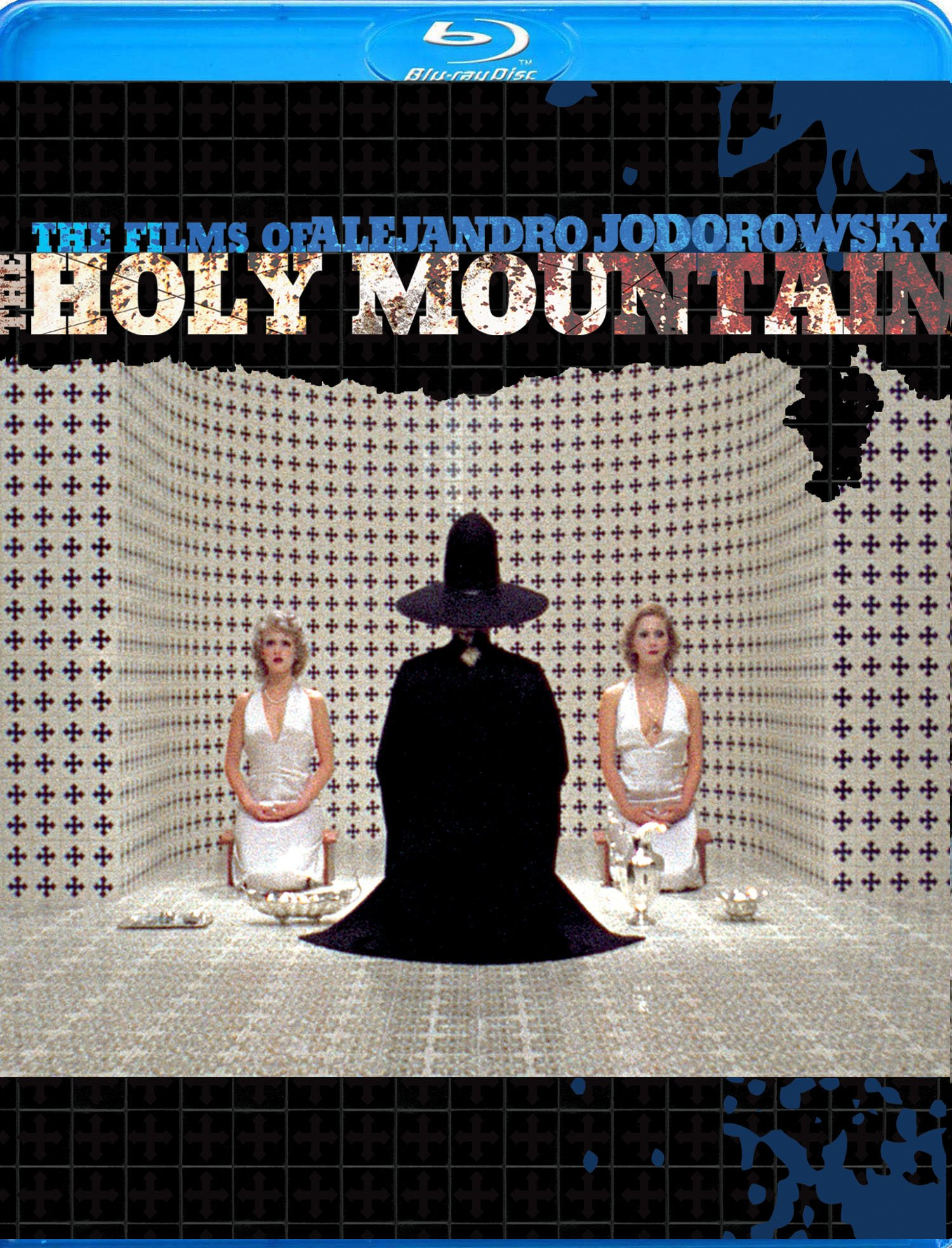 The Holy Mountain [Blu-ray] by Anchor Bay Entertainment