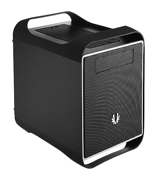 6 opinioni per BitFenix Prodigy M- computer cases (Cube, PC, Plastic, Steel, Micro-ATX,