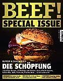 BEEF! Spezial: Sandwiches & Burger