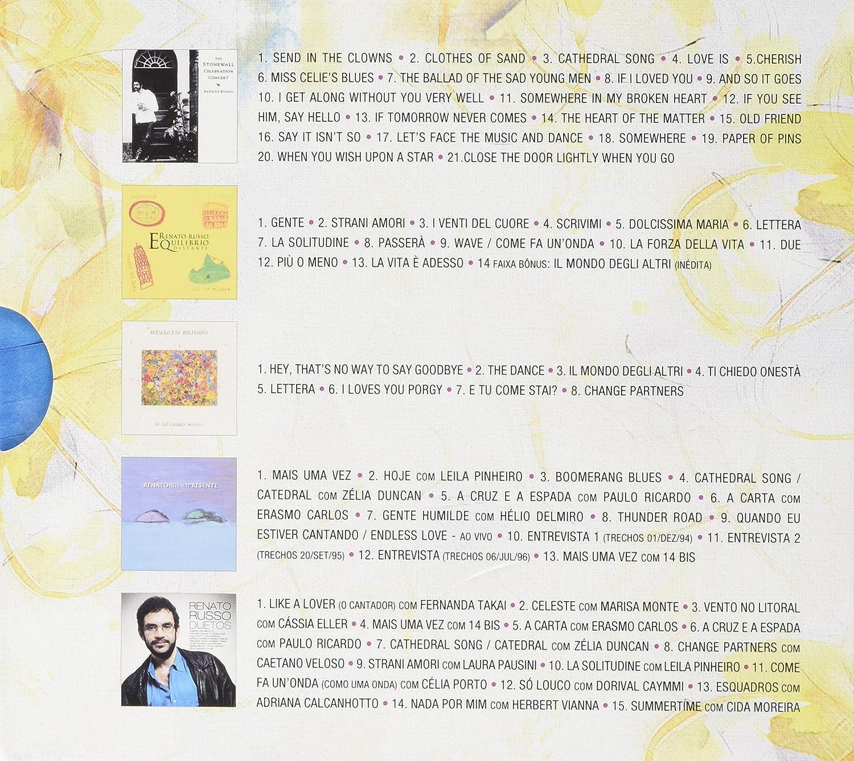 DUETOS BAIXAR RUSSO DE CD RENATO