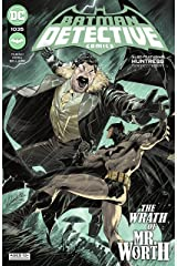 Detective Comics (2016-) #1035 Kindle Edition