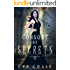 Consort of Secrets: A Paranormal Reverse Harem Novel (The Witch's Consorts Book 1)