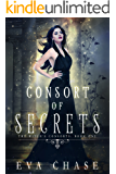 Consort of Secrets (The Witch's Consorts Book 1)