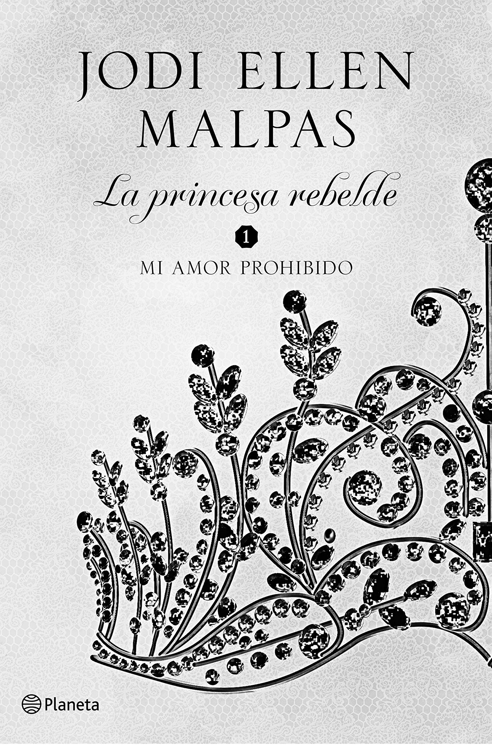 Mi Amor Prohibido Jodi Ellen Malpas 9788408206743 Amazon Com Books