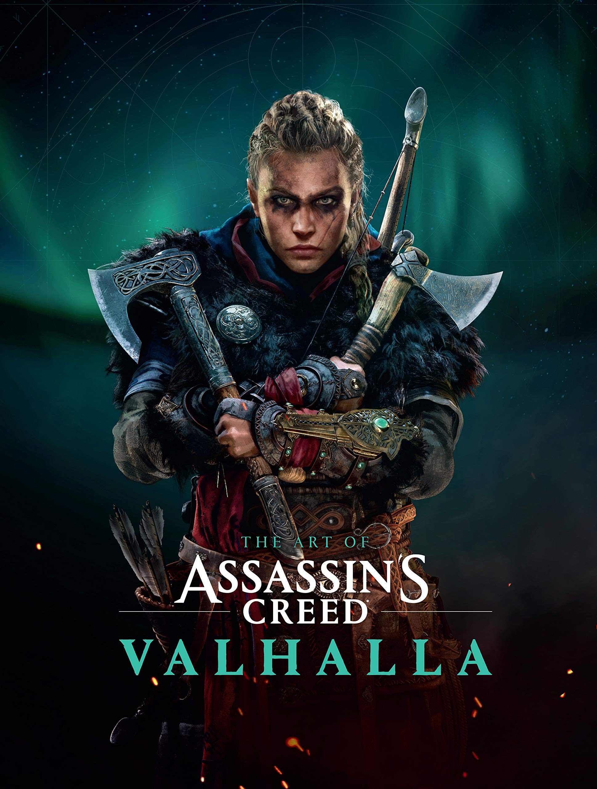 Amazon Com The Art Of Assassin S Creed Valhalla 9781506719313