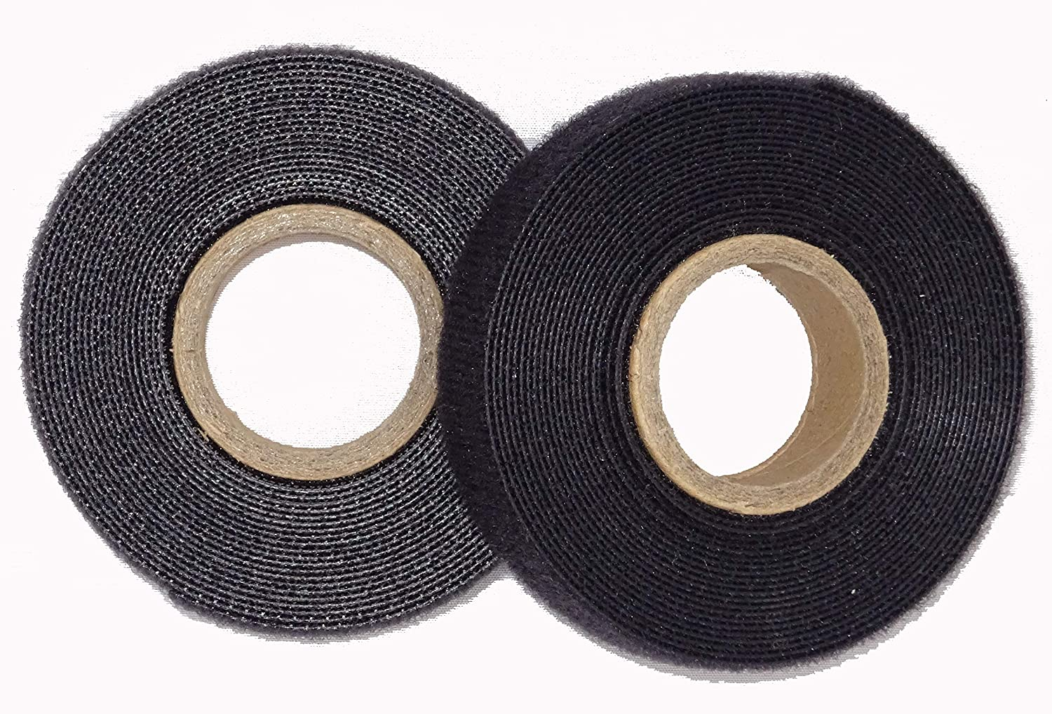 Fast Fix Abroller inkl 15mm Farbe Schwarz 1 Rolle 3m